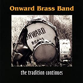 "Featured recording ""The Tradition Continues"""
