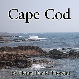 Cape Cod Audiobook