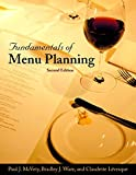 img - for Fundamentals of Menu Planning, 2nd Edition book / textbook / text book