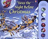 Lesley Sims 'Twas the Night Before Christmas (Musical Sound Books)