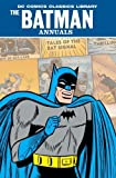 img - for By Bill Finger The Batman Annuals, Vol. 2 (DC Comics Classics Library) (1st First Edition) [Hardcover] book / textbook / text book