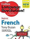 French: Beginner (Collins Language Revolution)