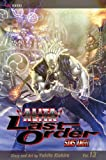 Battle Angel Alita: Last Order, Vol. 13 (Battle Angel Ali...