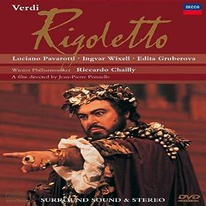 Giuseppe Verdi : Rigoletto