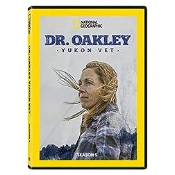 Dr. Oakley, Yukon Vet Season 5