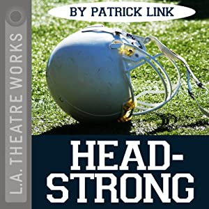 Headstrong | [Patrick Link]