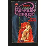 The Carnelian Throne (The High Couch of the Silestra, #4) Janet Morris