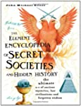 Element Encyclopedia Of Secret Societies