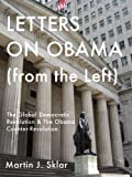 img - for LETTERS ON OBAMA (from the Left) book / textbook / text book