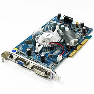 PNY Geforce 7600GS 512MB Agp