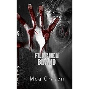 FLÄCHENBRAND - Nervenkitzel pur!: Kriminalroman aus Ostfriesland (Jan Krömer Krimi-Reihe
