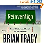 Reinvention: How to Make the Rest of...