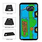 BleuReign(TM) The Mystery Machine Van TPU RUBBER SILICONE Phone Case Back Cover For Samsung Galaxy S8