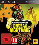 Red Dead Redemption: Undead Nightmare Pack [German Version]