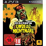 "Red Dead Redemption - Undead Nightmarevon ""Rockstar Games"""