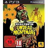 """Red Dead Redemption - Undead Nightmarevon """"Rockstar Games"""""""