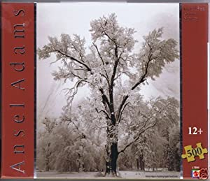 ANSEL ADAMS 500-PC PUZZLE 3