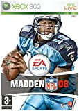 Cheapest Madden NFL 08 on Xbox 360