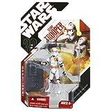 Star Wars Saga 2008 30th Anniversary Wave 2 Action Figure 7th Legion Clone Trooper