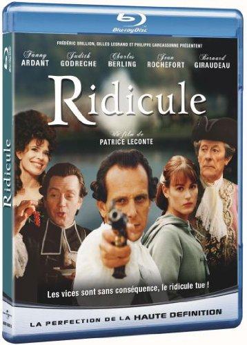 Ridicule [Blu-Ray]