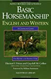 img - for Basic Horsemanship (Revised) (Doubleday Equestrian Library) by Collier, Gaydell M., Prince, Eleanor F. (1993) Paperback book / textbook / text book