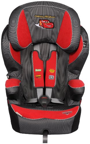 Renolux Quick Confort Cars On The Road (Group 1/2/3, Weight 9-36Kg, Age 9 Months - 12 Yrs (Approx))
