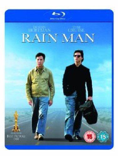 Rain man [Italia] [Blu-ray]