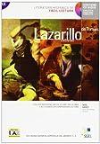 Image of Lazarillo de Tormes + CD Audio (Nivel basico) Literatura Hispanica de Facil Lectura
