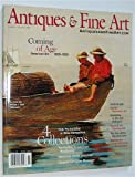 img - for Antiques & Fine Art, Vol. VII, Issue 2 (Summer/Autumn 2006) book / textbook / text book