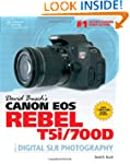 David Busch's Canon EOS Rebel T5i/700...