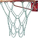 Champion Sports Heavy Duty Steel Chain Basketball Net