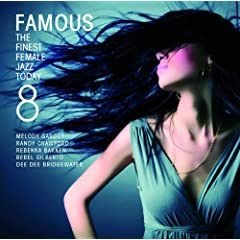 Famous 8 - The Finest Female Jazz Today (Exklusiv Bei Amazon.de)