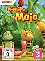 Die Biene Maja - CGI Version - DVD 03