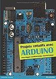 echange, troc Bruno Affagard, Jean-Michel Géridan, Jean-Noël Lafargue - Projets créatifs avec Arduino