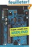 Projets cr�atifs avec Arduino