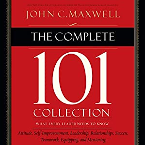 The Complete 101 Collection Hörbuch