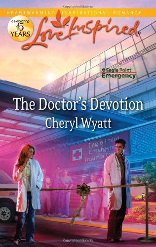 Image of The Doctor's Devotion (Love Inspired)