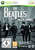 echange, troc The Beatles: Rock Band [import allemand]