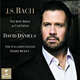 Bach: Sacred Arias and Cantatas