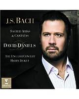 Bach: Sacred Arias and Cantatas