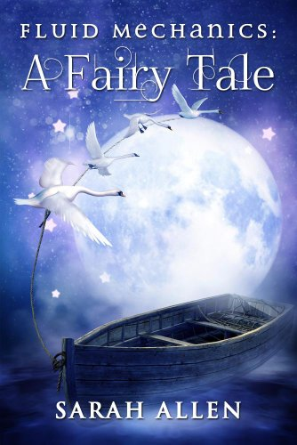 A princess must protect her newborn daughter from the King's terrible secret…  A fairy tale weaving physics principles:  Fluid Mechanics: A Fairy Tale (Science Stories with Study Guides Book 2) by Sarah Allen