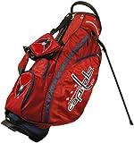 NHL Anaheim Mighty Ducks Fairway Stand Golf Bag