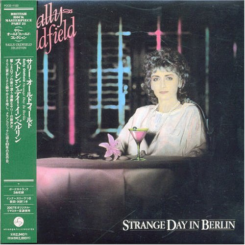 Sally Oldfield - Strange Day in Berlin - Zortam Music