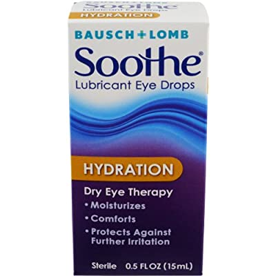 Soothe Xtra Hydration Eye-Drops