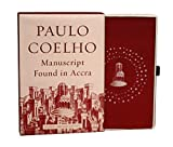 Paulo Coelho Manuscript Found in Accra - Limited Edition