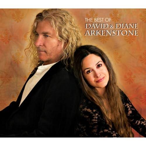 戴安戴安娜 阿肯斯通精选 2010 The Best of David Diane Arkenstone