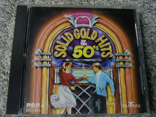 Duane Eddy - Solid Gold Hits Of The 50