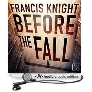 Before the Fall: A Rojan Dizon Novel, Book 2 (Unabridged)