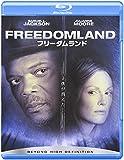 フリーダムランド[Blu-ray/ブルーレイ]