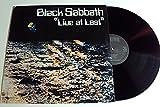 Live at Last [Vinyl]